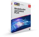 Bitdefender Antivirus Plus 1PC/1R