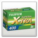 FUJI SUPERIA 400/36x3, 3 BALENIE