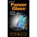 Panzerglass Premium sklo pre Samsung G S6 Edge+, modrá