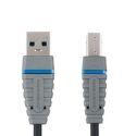 BANDRIDGE BCL5102 USB 3.0 2m AB