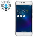 Asus ZenFone 3 Max (strieborný) - smartfón
