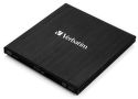 Verbatim Blu-ray USB 3.0 čierna