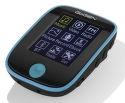 Gogen MXM 421 8GB čierno-modrý