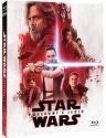 Star Wars: Poslední z Jediů (Edícia Odpor) - 2x Blu-ray film