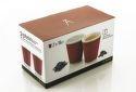Les Artistes A-0634 set pohárov (2ks/180ml)