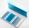 Xiaomi Mi Bluetooth Speaker modrý