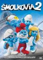 Šmoulové 2 - DVD film