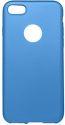 Mobilnet gumené puzdro pre Apple iPhone 7/8/SE 2020, modrá