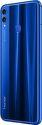 Honor 8X 128 GB modrý