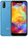 iGet Ekinox E6 modrý