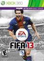XBOX360 - FIFA 13