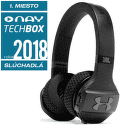 JBL Under Armour Sport Wireless Train čierne