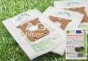 AG UTP 700+V vrecká do vysavača (+antibakteriálna vôňa)