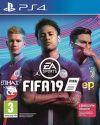 FIFA 19 PS4 hra