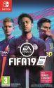 EA GAMES FIFA 19