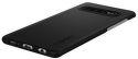Spigen Thin Fit puzdro pre Samsung Galaxy S10+, čierna