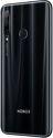 Honor 20 Lite Dual SIM 128 GB čierny