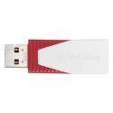 Verbatim Store 'n' Go Swivel 16 GB červený
