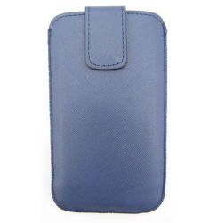 WINNER puzdro Pure modré veľ. 16 Galaxy S4