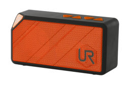 TRUST Yzo Wireless Speaker, orange
