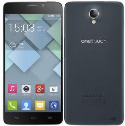ALCATEL OneTouch 6040D IDOL X Dual SIM, Slate