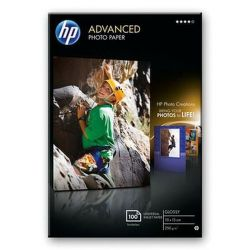 HP Q8692A Advanced Glossy Photo Paper
