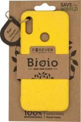Forever Bioio zadný kryt pre Xiaomi Redmi Note 7, žltá