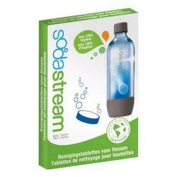 Sodastream čistiace tablety