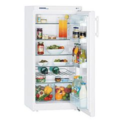 LIEBHERR K 23300,jednodverová chladnička