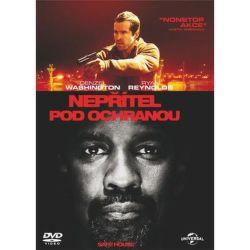 Nepriateľ pod ochranou - DVD film