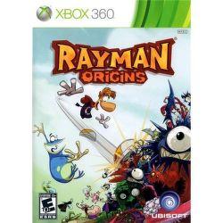 XBOX360 - Rayman Origins Classics