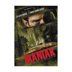 DVD F - Maniak