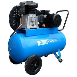 GUDE 580/10/100 EU 400V, kompresor