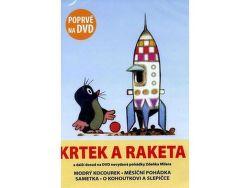 DVD F - Krtko a raketa