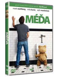 DVD F - Méďa