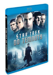 BD F - Star Trek: Do temnoty