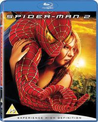 BD F - Spider-Man 2