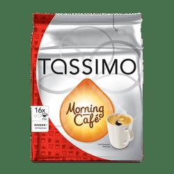 Tassimo Morning Café 16ks