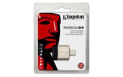 KINGSTON čítačka kariet MobileLite G4 USB 3.0