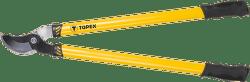TOPEX Nožnice na konáre univerzálne 680 mm, čepeľ: 96 mm