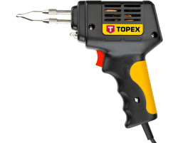 TOPEX elektrická spájkovačka 100 W