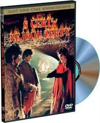 DVD F - S čerty nejsou žerty