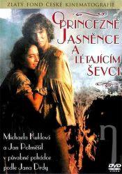DVD F - O princezně Jasněnce a létajícím ševci