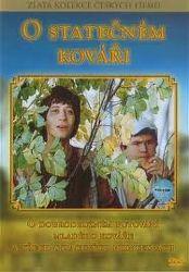 DVD F - O statečném kováři