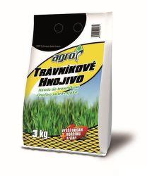 AGRO Agro hnojivo travnikové 3kg