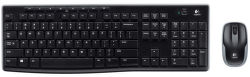 LOGITECH Wireless Combo MK270, CZE