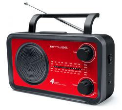 Muse M-05 (červené)