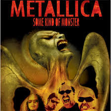 DVD H - METALLICA - SOME KIND OF MONSTER