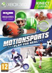 XBOX360 - Motion Sports Classics