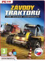 PC - Závody Traktorů